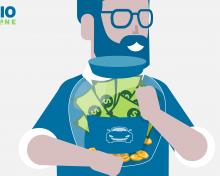 Quanto risparmi con il noleggio lungo termine