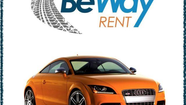 BeWay Rent