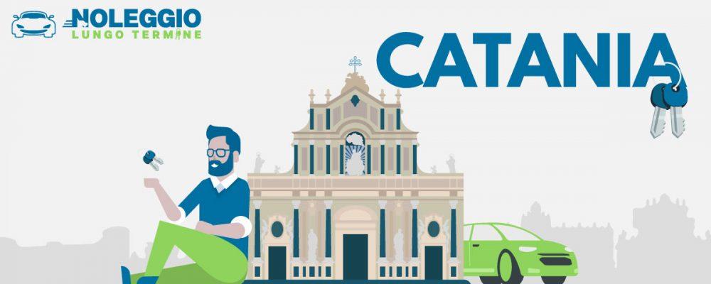 Noleggio Lungo Termine Catania
