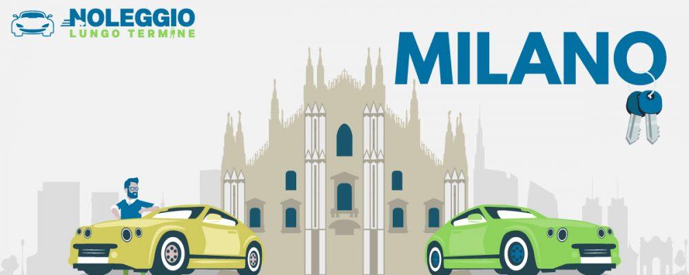 Noleggio Lungo Termine Milano