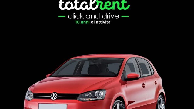 Total Rent Italy S.R.L.