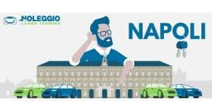 Noleggio Lungo Termine Napoli