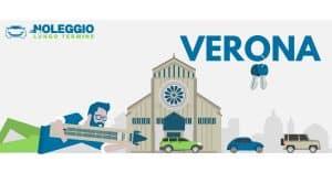Noleggio Lungo Termine Verona